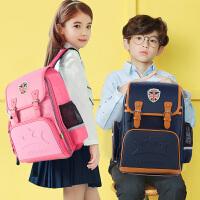 女孩6-12周岁双肩包树书包小学生1-3-4-5年级男孩儿童书包