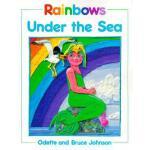 【预订】Rainbows Under the Sea