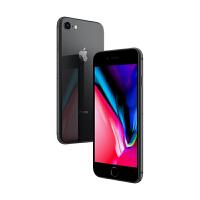 【支持礼品卡】Apple iPhone 8 (A1863) 64GB 深空灰色 移动联通电信4G手机 MQ6K2CH/