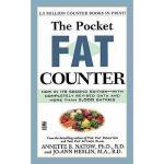 【预订】The Pocket Fat Counter: 2nd Edition
