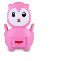 1-3-6岁加大号儿童坐便器凳男女宝宝抽屉式马桶婴儿座便器尿便盆j13