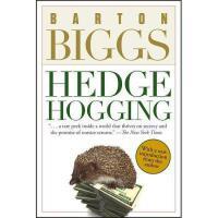 【预订】Hedgehogging