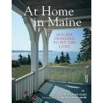 【预订】At Home in Maine: Houses Designed to Fit the Land
