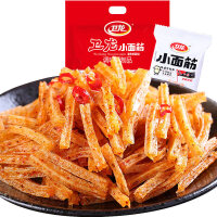 【年味狂欢 爆品直降】卫龙辣条小面筋280g小包装辣片麻辣味儿时小吃零食