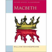 【全新直发】Macbeth 麦克白 William Shakespeare,Roma Gill 97801983240