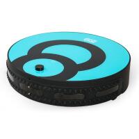 kv8家用扫地机器人智能静音全自动充电拖地擦地一体机吸尘器吸尘器智能家用轻薄全自动静音规划扫地吸尘器D10蓝色扫地机器