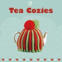 【预订】Tea Cozies