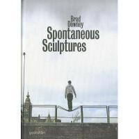 【预订】Brad Downey: Spontaneous Sculptures