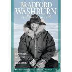 【预订】Bradford Washburn: An Extraordinary Life: The Auto