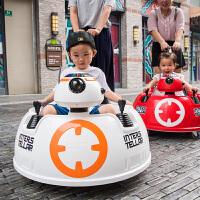 可坐人遥控玩具1-3岁宝宝婴儿汽车小孩童车摩托车儿童电动车四轮
