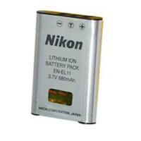 尼康 原装 CoolPix S550 S560 S660 EN-EL11 数码相机 原装电池