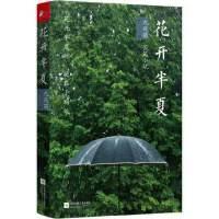 【新书店正版】花开半夏九夜茴江苏文艺出版社9787539976648
