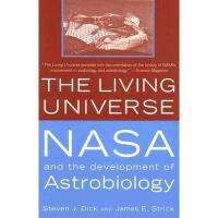 【预订】The Living Universe: NASA and the Development of