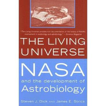 【预订】The Living Universe: NASA and the Development of 美国库房发货,通常付款后3-5周到货!