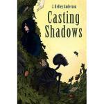 【预订】Casting Shadows
