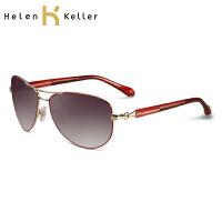 海伦凯勒 眼镜 偏光太阳镜墨镜女款新款 H8244