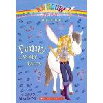 【预订】Penny the Pony Fairy Y9781417830084