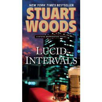 【预订】Lucid Intervals  A Stone Barrington Novel 预订商品,需要1-3个月发货,非质量问题不接受退换货。