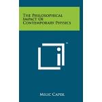 【预订】The Philosophical Impact of Contemporary Physics