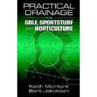 【预订】Practical Drainage For Golf, Sportsturf And