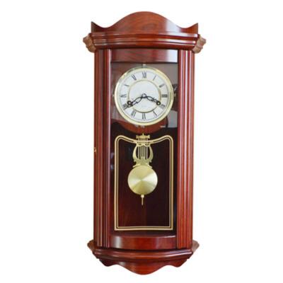报时台钟 老式北极星机芯 中式欧式客厅实木机械挂钟座钟 发货周期:一般在付款后2-90天左右发货,具体发货时间请以与客服协商的时间为准