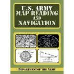 【预订】U.S. Army Map Reading and Navigation
