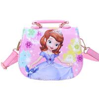 韩版儿童包包女童斜挎包时尚公主包可爱卡通单肩手提包小女孩