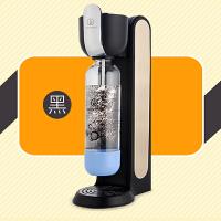 便携式气泡机苏打水家用商用自制碳酸水饮料机果汁机