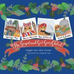 【预订】The Gingerbread Girl Goes Global