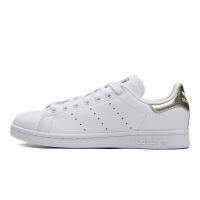 adidas/阿迪达斯女款2019夏季新款三叶草史密斯运动休闲板鞋EE8836