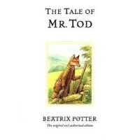 Petter Rabbit#14 The Tale of Mr. Tod彼得兔故事14-托德先生的故事