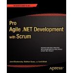 【预订】Pro Agile .Net Development with Scrum