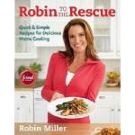 【预订】Robin to the Rescue: Quick & Simple Recipes for