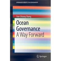 【预订】Ocean Governance: A Way Forward