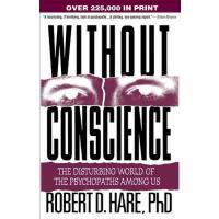 【预订】Without Conscience: The Disturbing World of the Psychop