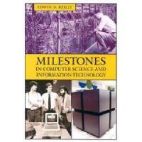 【预订】Milestones in Computer Science and Information