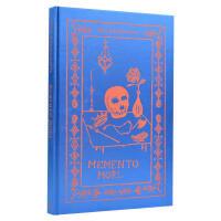 【现货】Memento Mori: The Dead Among Us 死亡的象征与艺术画册 骷髅头木及伊恐怖灵感死亡艺术摄影画册