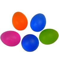 硅胶握力球握力器练手指手力手劲康复训练手球发泄球锻炼器材