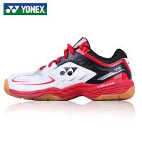 尤尼克斯YONEX羽毛球鞋 yy羽鞋 室内运动鞋 防滑透气减震男鞋