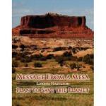 【预订】Message from a Mesa: Plan to Save the Planet