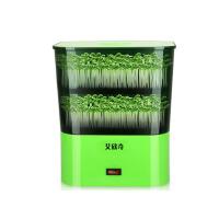 多功能小型豆芽机 豆芽机批发 自动恒温豆芽机全自动家用豆芽机 绿色