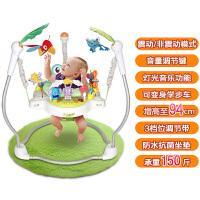 儿童哄娃神器 宝宝跳跳椅婴儿弹跳健身架0-1岁玩具3-6-12个月儿童节礼物