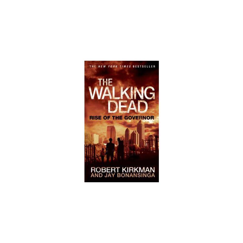 【预订】Walking Dead 1 预订商品,需要1-3个月发货,非质量问题不接受退换货。