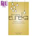 【中商原版】Short Stories Eureka: Model Narrative Essays for Toda