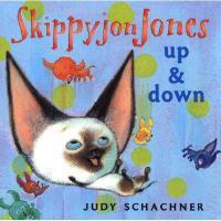 【预订】Skippyjon Jones: Up and Down