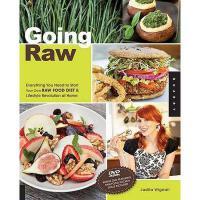 【预订】Going Raw: Everything You Need to Start Your Own Raw
