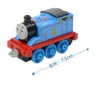费雪托马斯小火车玩具车 合金火车头BHR64儿童玩具车模滑行儿童节礼物