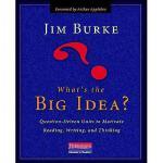【预订】What's the Big Idea?: Question-Driven Units to