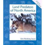 【预订】Land Predators of North America