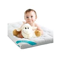 冬夏两用可定做椰棕婴儿隔尿床垫宝宝床垫儿童床垫